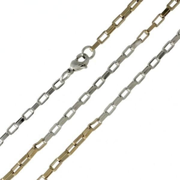 Řetízek z chirurgické oceli 316 L 315403